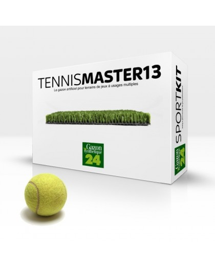 Gazon Synthétique Tennis Master 13